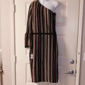 Rachel Roy dress Midi size 0x